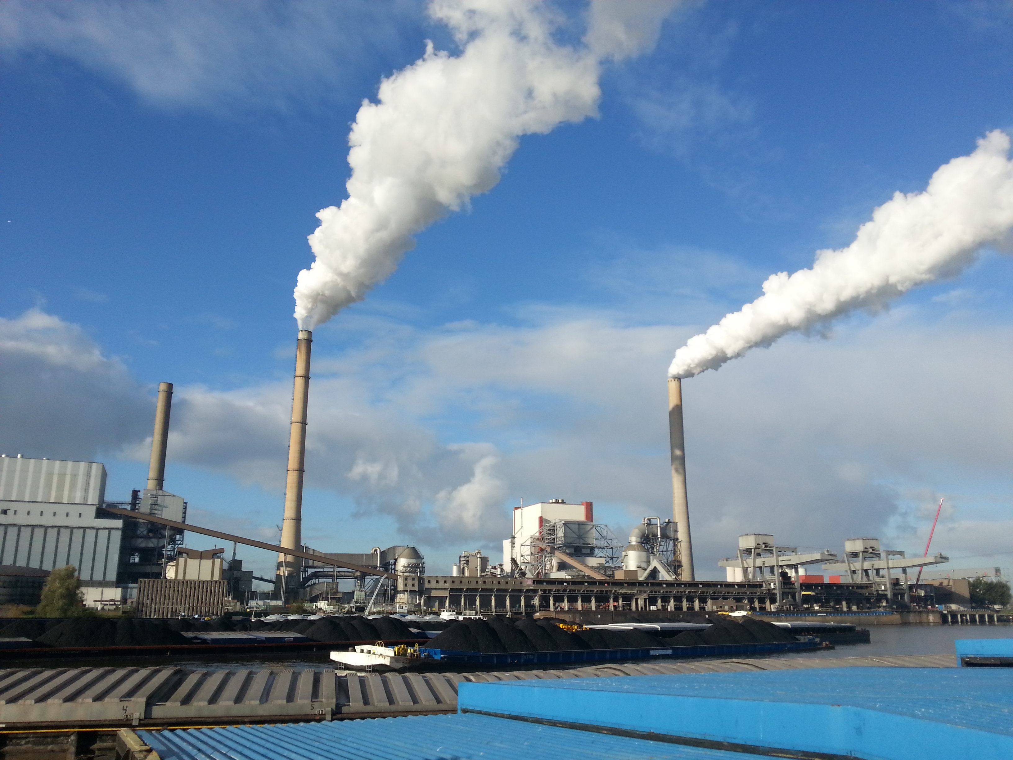 Coal fired power stations | Subcoal International